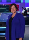 Kim Pittel, Ford VP, Sustainability, Environment, & Safety